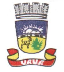 Brasão: Prefeitura Municipal de Uauá
