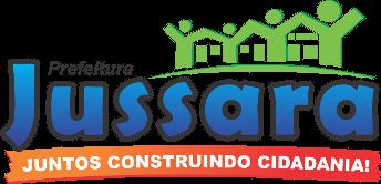 Brasão: Prefeitura Municipal de Jussara