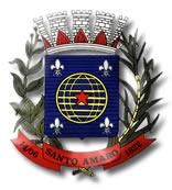 Brasão: Prefeitura Municipal de Santo Amaro