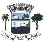 Brasão: Prefeitura Municipal de Prado
