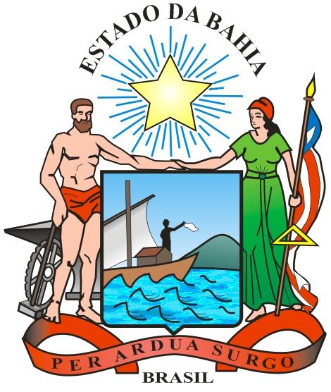 Brasão: Prefeitura Municipal de Miguel Calmon