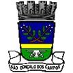 Brasão: Prefeitura Municipal de São Gonçalo dos Campos