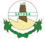 Brasão: Prefeitura Municipal de Satuba