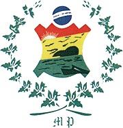 Brasão: Prefeitura Municipal de Petrolina