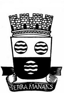 Brasão: Prefeitura Municipal de Catu
