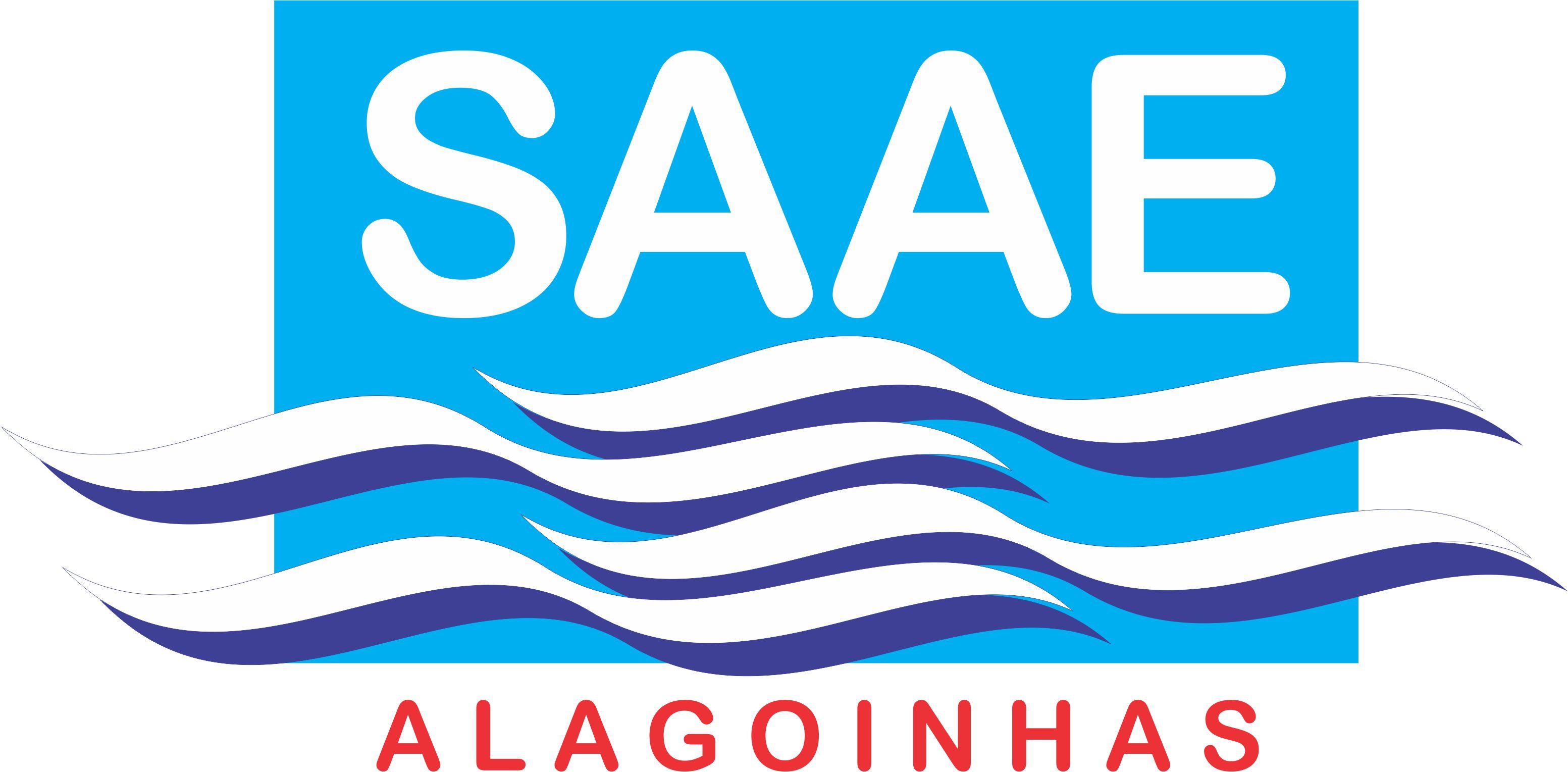 Brasão: SAAE Alagoinhas