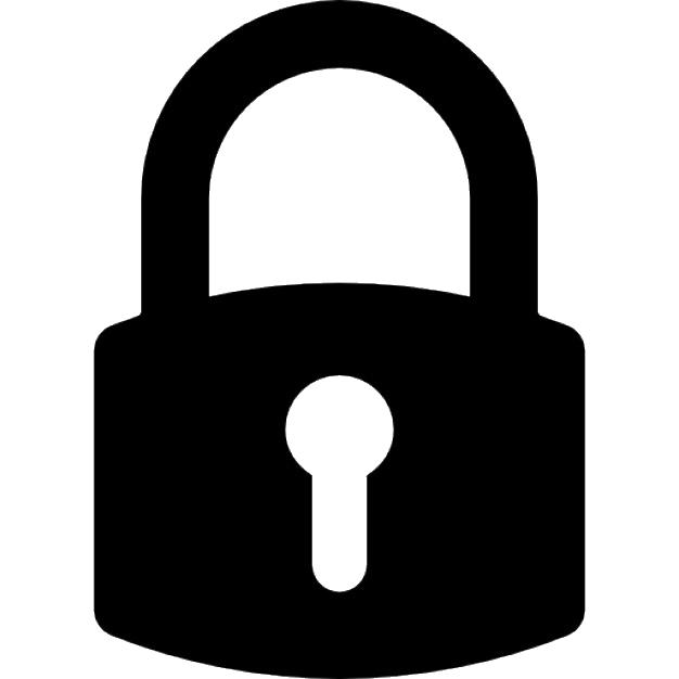 Ícone de acesso ao painel