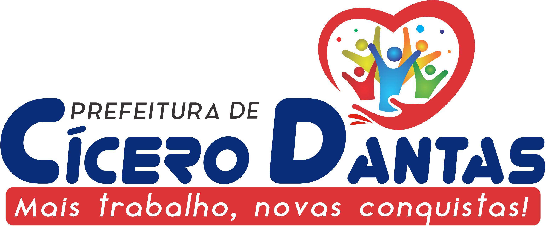 Campanha: Prefeitura Municipal de Cícero Dantas
