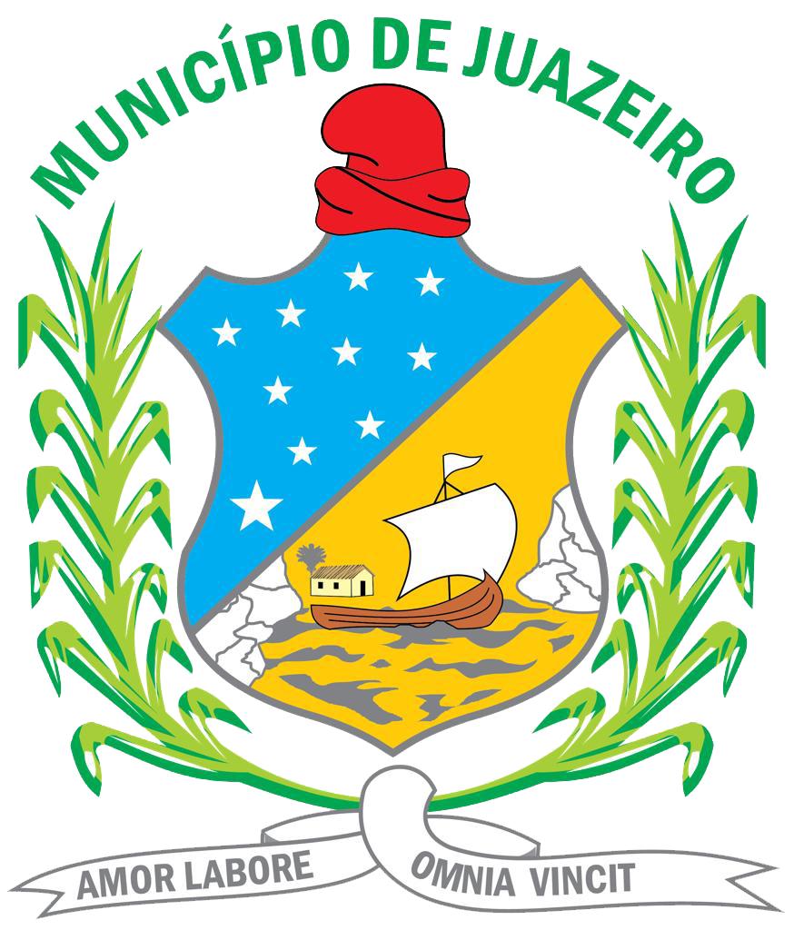 Brasão: Prefeitura Municipal de Juazeiro