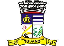 Brasão: Prefeitura Municipal de Tucano