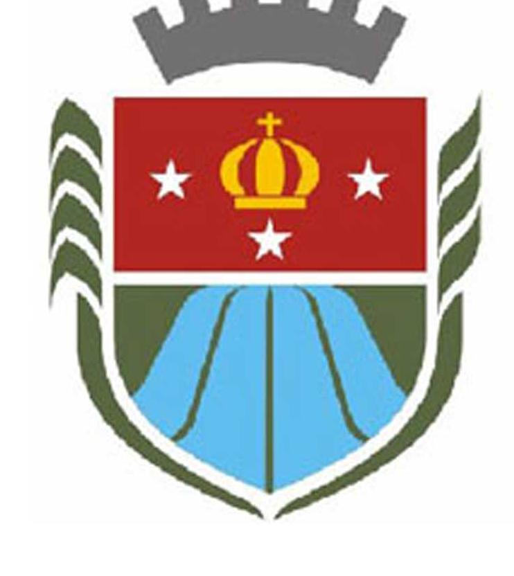 Brasão: Câmara Municipal de São Deside´rio