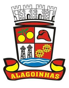 Brasão: Prefeitura Municipal de Alagoinhas