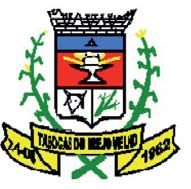 Brasão: Prefeitura Municipal de Tabocas do Brejo Velho
