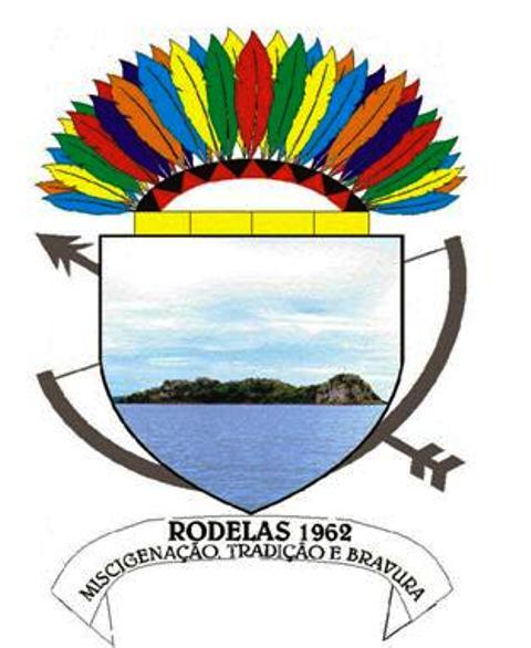 Brasão: Prefeitura Municipal de Rodelas