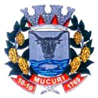 Brasão: Prefeitura Municipal de Mucuri