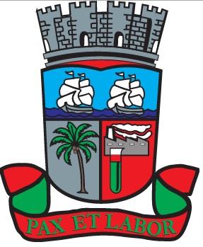 Brasão: Câmara Municipal de Camaçari