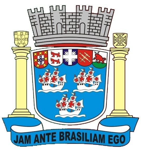 Brasão: Câmara Municipal de Porto Seguro