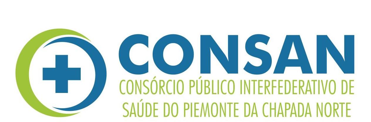 Brasão: Consórcio Público Interfederativo de Saúde do Piemonte da Chapada Norte