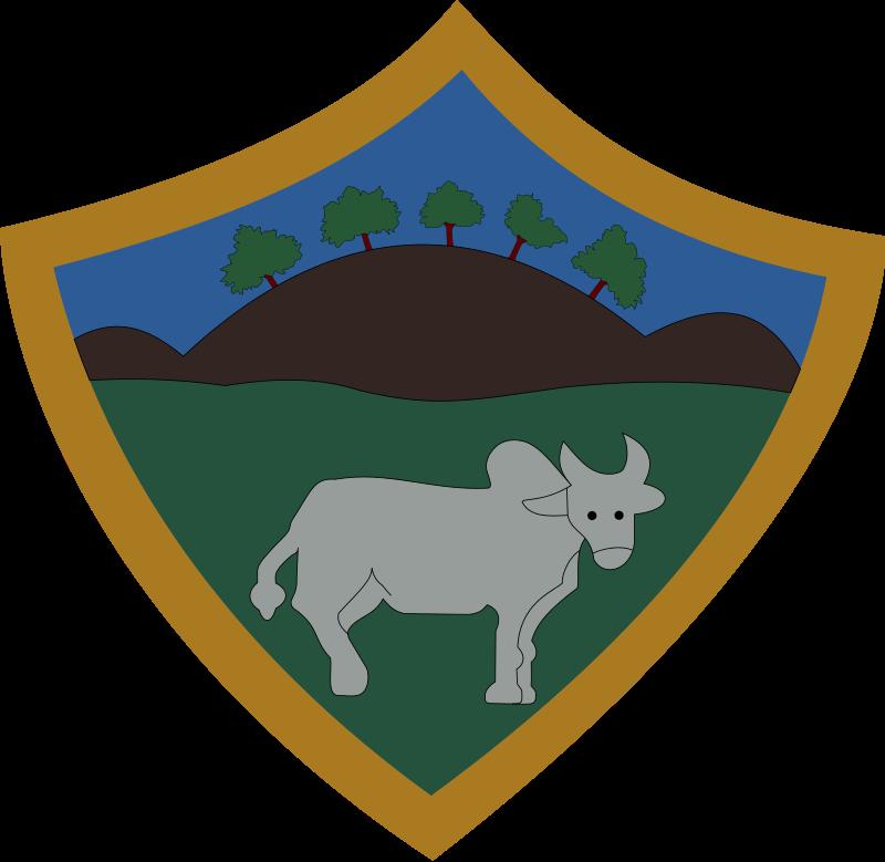 Brasão: Prefeitura Municipal de Lajedão