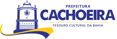 Campanha: Prefeitura Municipal de Cachoeira