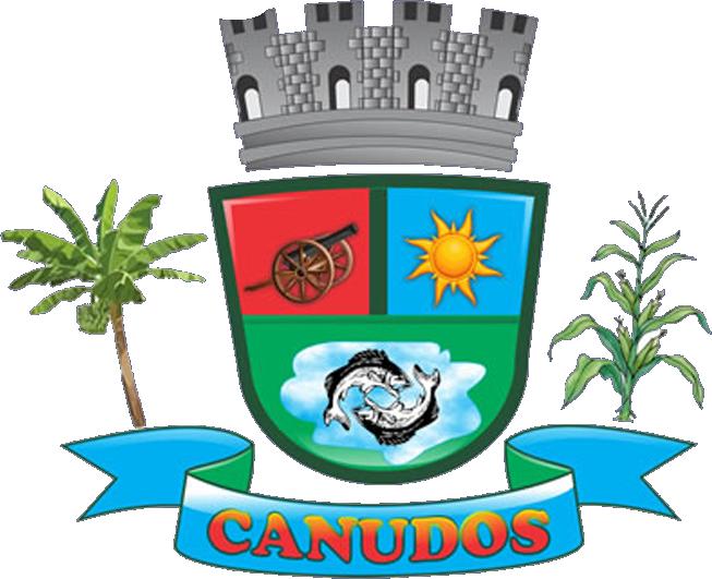 Brasão: Prefeitura Municipal de Canudos